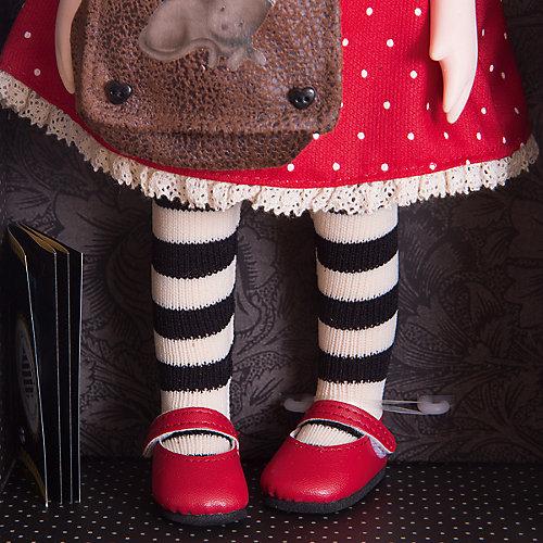 """Кукла Paola Reina Горджусс """"Рубин"""", 32 см от Paola Reina"""