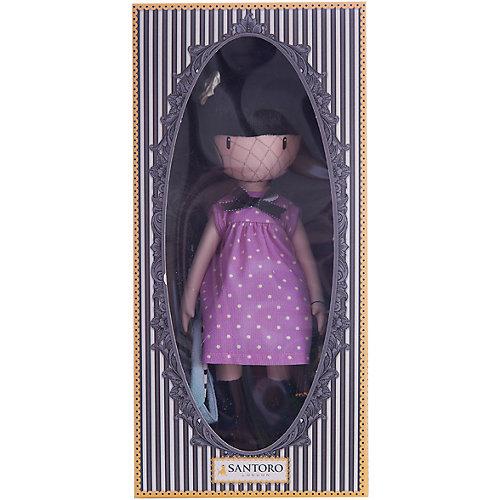 """Кукла Paola Reina Горджусс """"Синяя птица"""" от Paola Reina"""