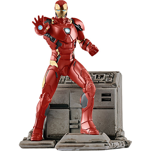 SCHLEICH 21501 Iron Man, Marvel Avengers
