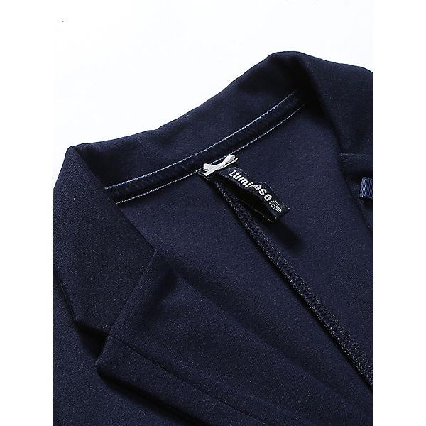 Пиджак для девочки Luminoso