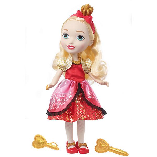 Большая  кукла принцесса Эппл Уайт, Ever After High