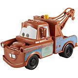 Машинка Disney Pixar Cars 3 Мэтр, 12,5 см