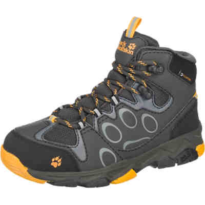 Kinder Outdoorschuhe MTN ATTACK 2 TEXAPORE MID