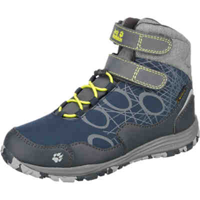Kinder Outdoorschuhe PORTLAND TEXAPORE