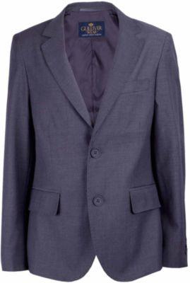 Пиджак для мальчика Gulliver - серый