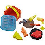 """Игровой набор Fisher-Price Боб-строитель """"Контейнер для строительства и песок"""""""