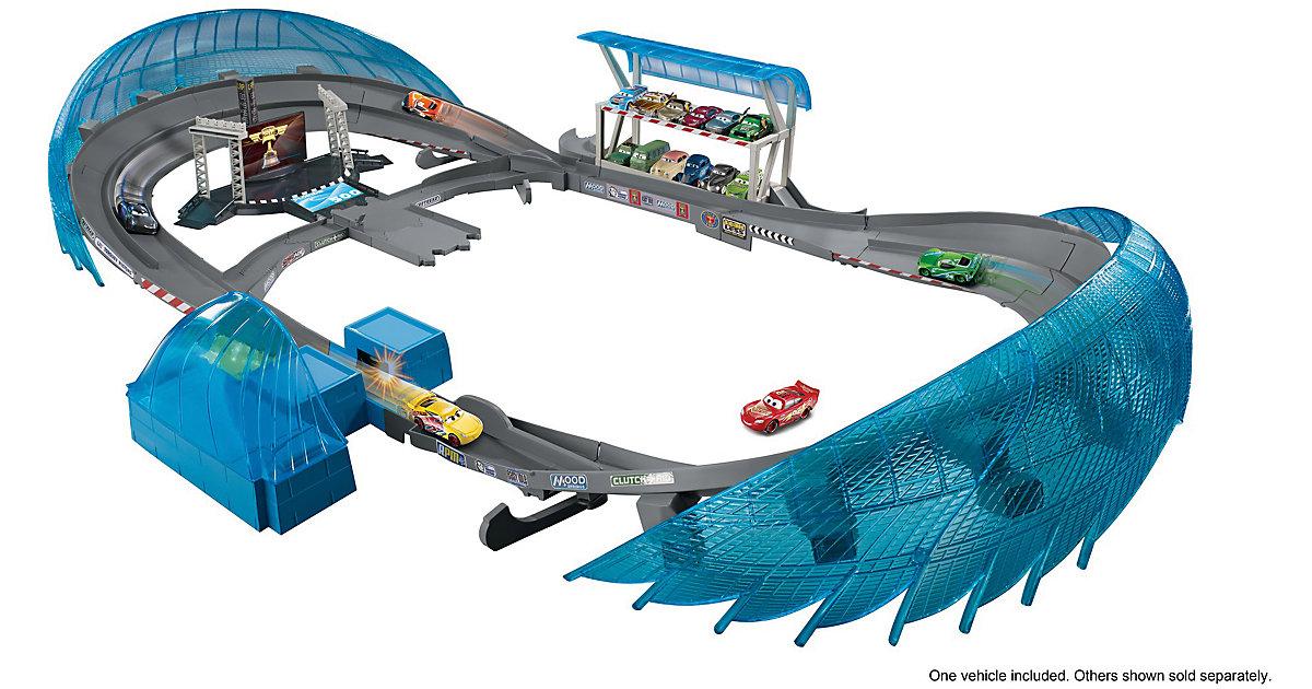 Mattel · Disney Cars 3 Ultimative Florida Rennstrecke