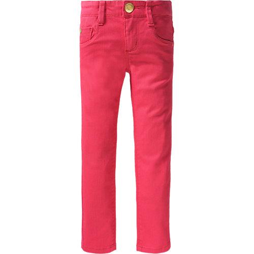 ESPRIT Jeans Slim Fit Gr. 98 Mädchen Kleinkinder Sale Angebote Werben