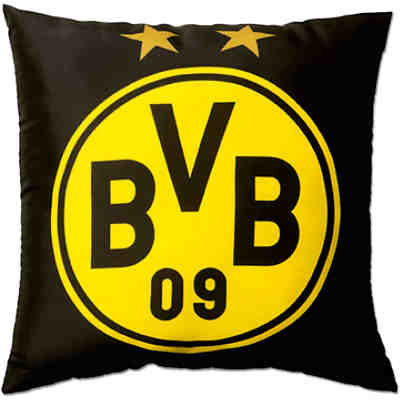 Bvb Bettwäsche Südtribüne 135 X 200 Cm Fußballverein Borussia
