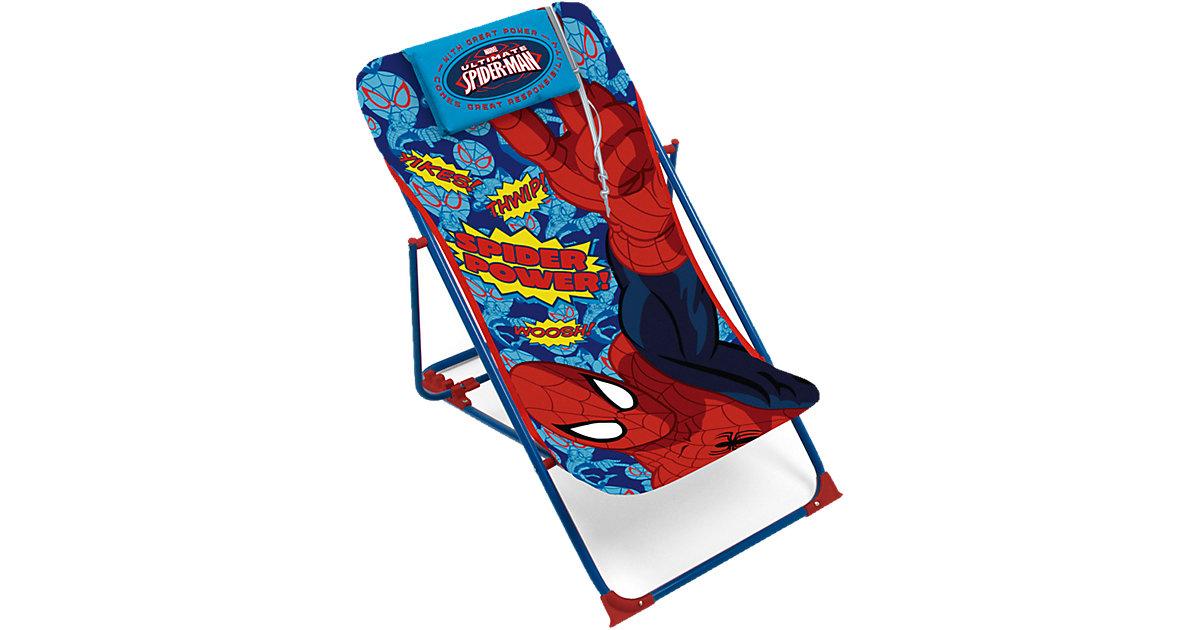 Strandstuhl, Spider-Man, klappbar