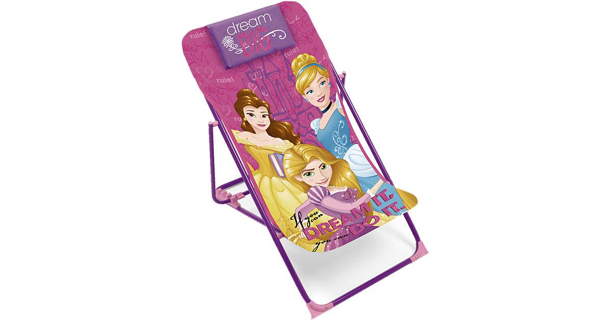 Strandstuhl, Disney Princess, klappbar