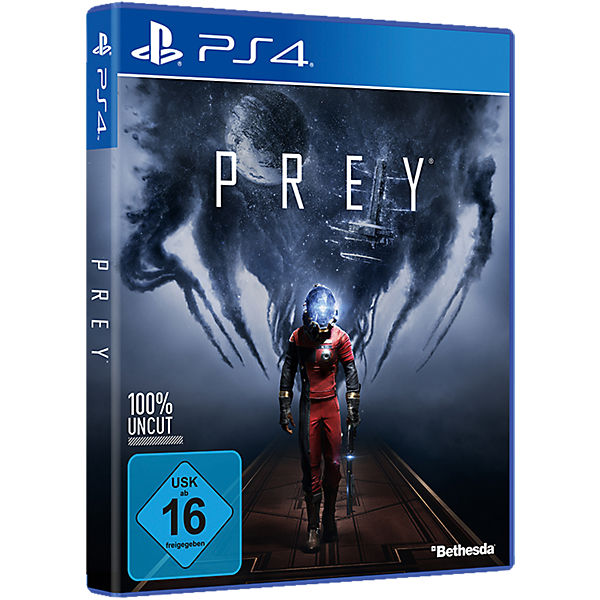 PS4 Prey Day One Edition (2017)