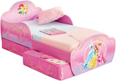 Kinderbett Prinzessin 70 X 140 Cm Kidkraft Mytoys