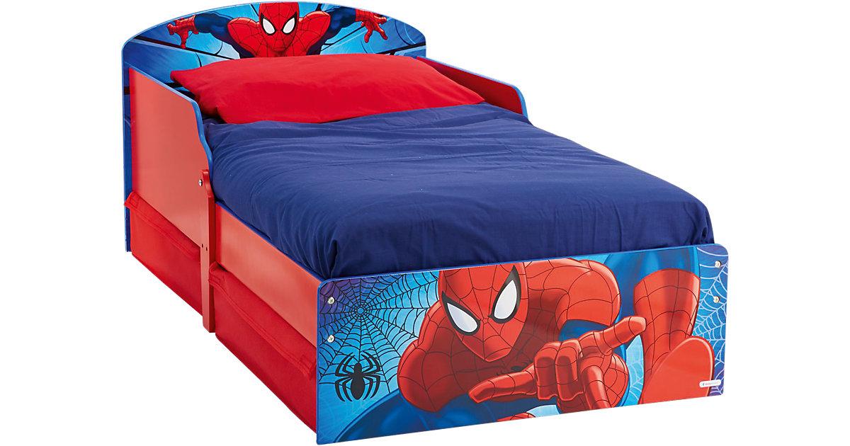 spiderman bett machen sie den preisvergleich bei nextag. Black Bedroom Furniture Sets. Home Design Ideas