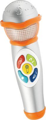 Beat Bop: Mikrofon, WinFun   myToys