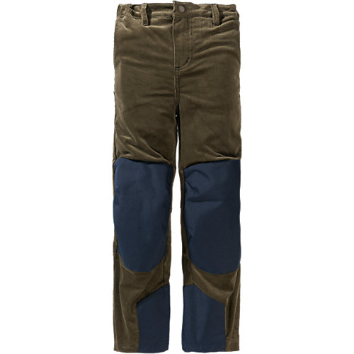 Kinder Outdoorhose KUUKKELI Gr. 110/116 | 04051578207267