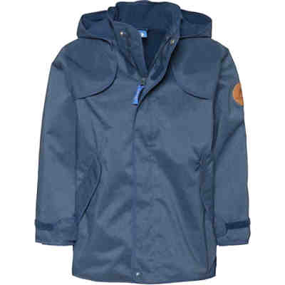 Kinder Outdoorjacke TUULIS ICE