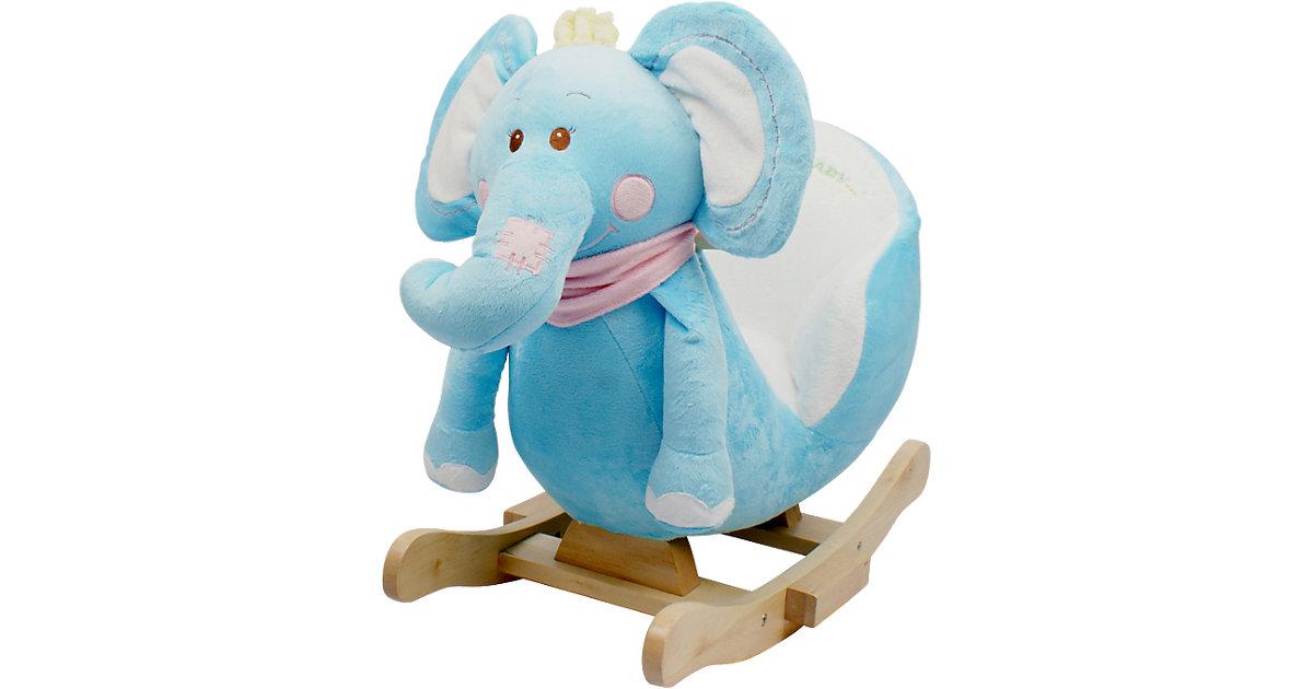 Knorr Toys · Schaukelelefant ´´Emil´´