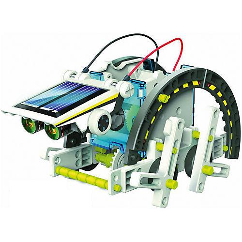 Роботостроение, 14 в 1 от ND Play