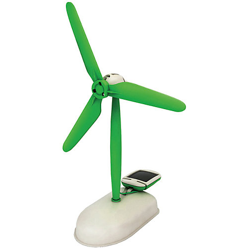 Энергия ветра, 6 в 1 от ND Play