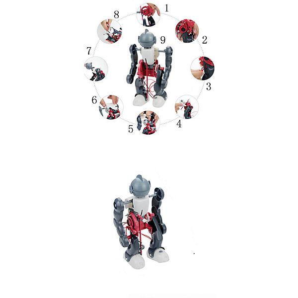 Робот-акробат