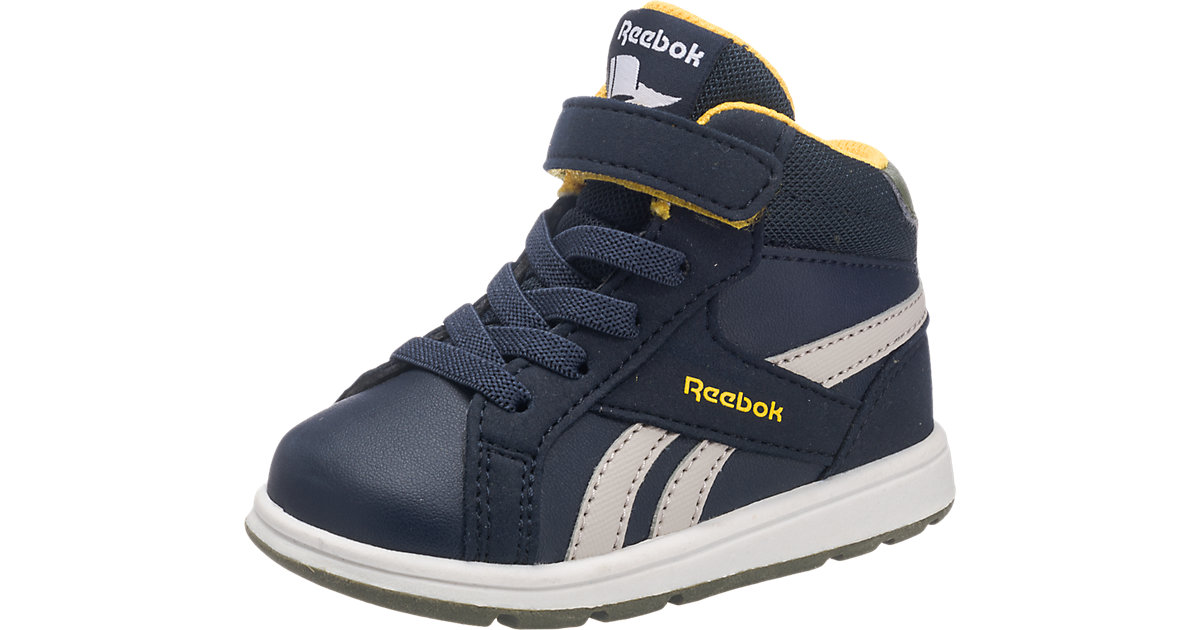 Baby Sneakers High Royal Comp 2 Gr. 26 Jungen Kleinkinder