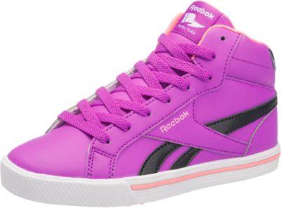 Kinder Sneakers High ROYAL COMP 2M, Reebok