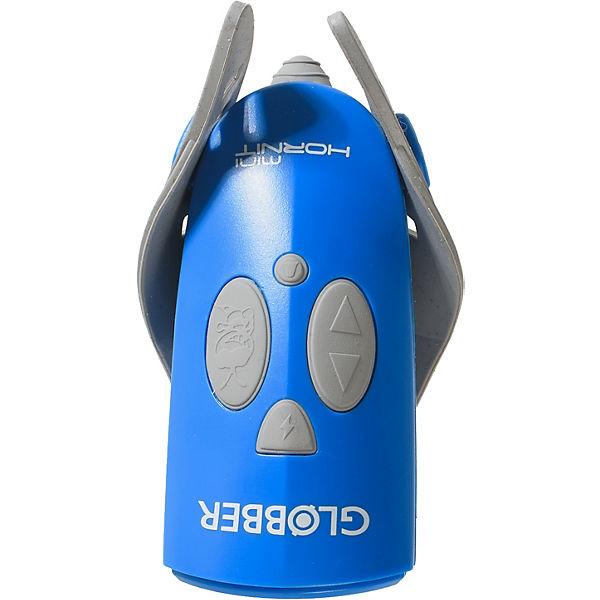 Электронный сигнал Globber «Mini Hornet», синий