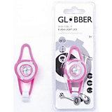 Габаритный фонарь Globber, розовый