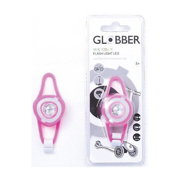 LED light pink