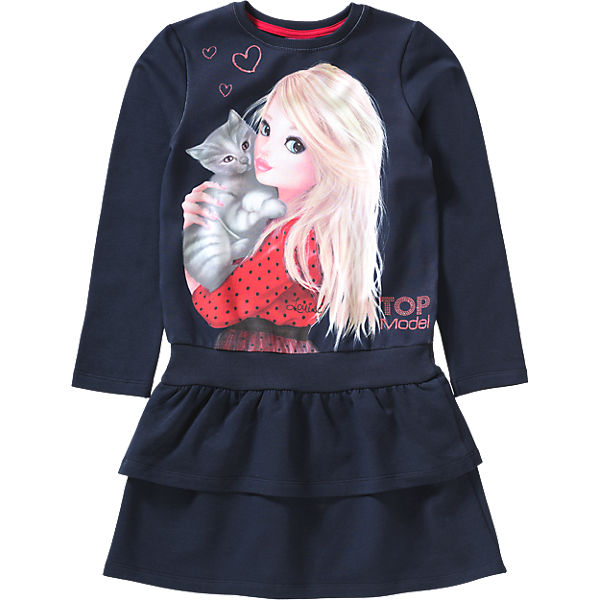 TOPModel Kinder Sweatkleid