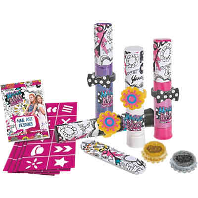 Maggie & Bianca Fashion Friends Nail Art Glam Set