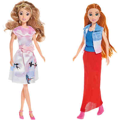 Maggie And Bianca Fashion Friends Games