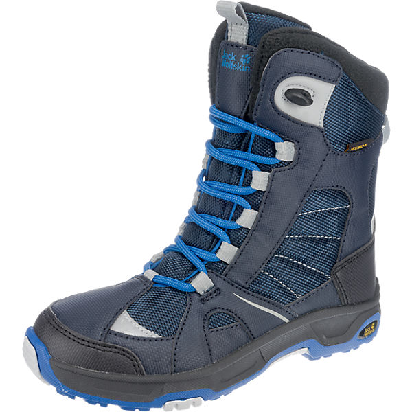 official photos 4ef87 c9e86 Kinder Winterstiefel SNOW RIDE TEXAPORE, Jack Wolfskin