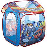 """Игровая палатка """"Вспыш"""", 83*100*80 см, Росмэн"""