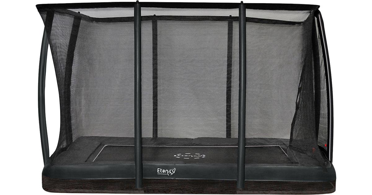 Etan · Trampolin Inground Etan Premium Gold 0965 Combi Deluxe 2,80x2,00 Gr. 200 x 280