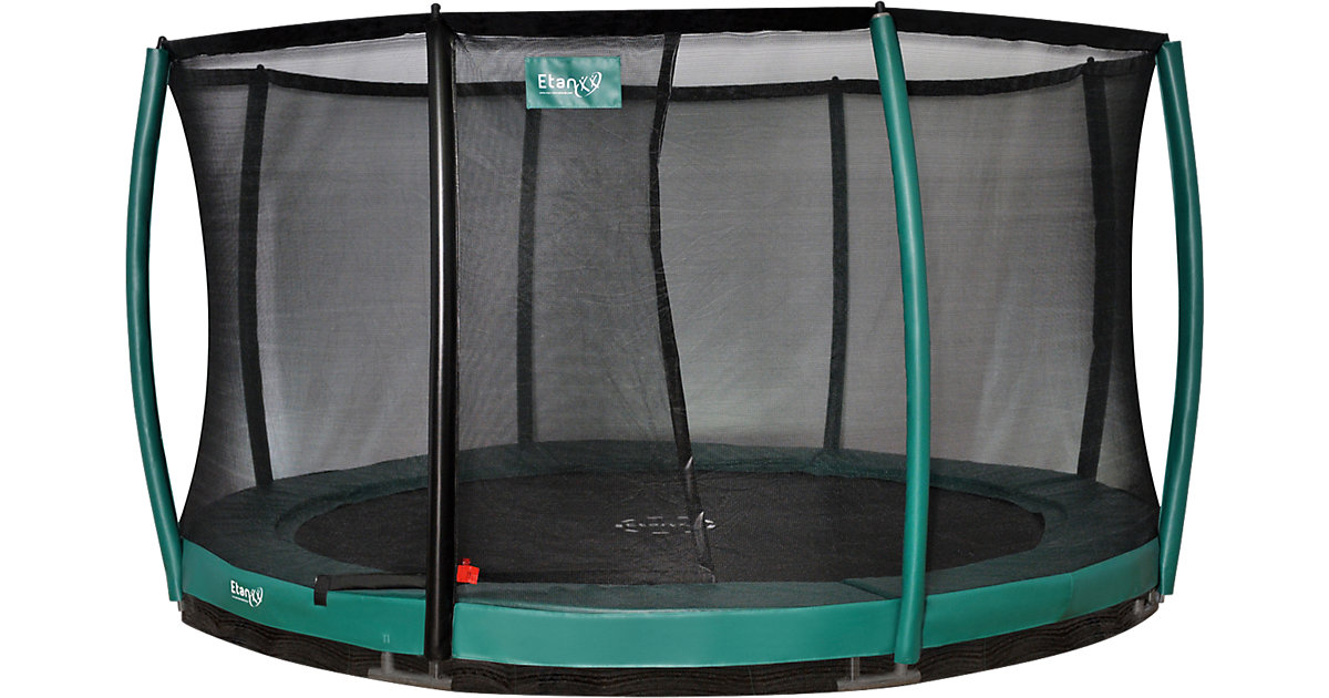 Etan · Trampolin Inground Etan Premium Gold 11 Combi Deluxe 3,30m Gr. 330