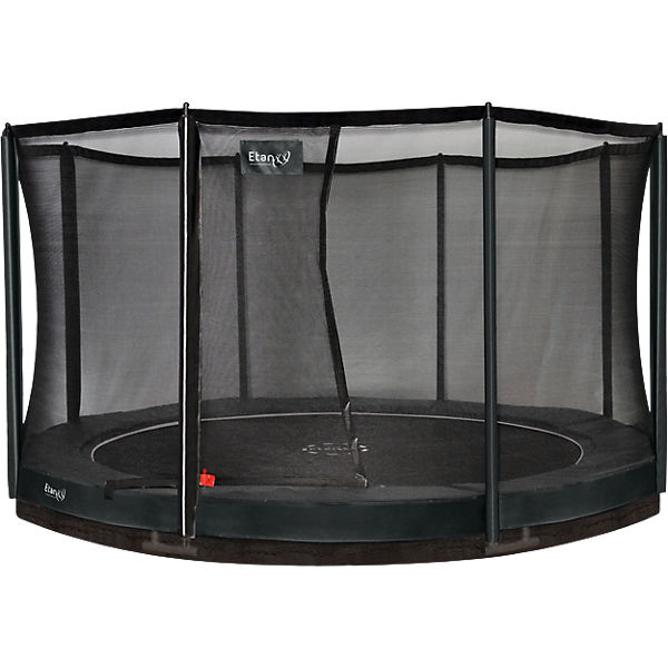 Trampolin Inground Etan Premium Gold 14 Combi Deluxe 4,30m