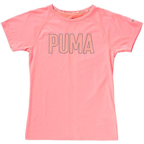 PUMA Sportshirt Gr. 164 Mädchen Kinder