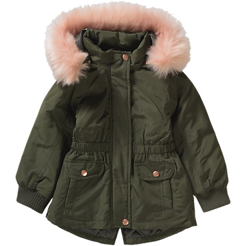 name it Parka NITMARISKA Gr. 164 Mädchen Kinder | 05713448477239
