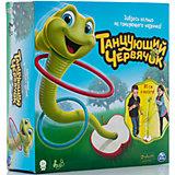 Игра Танцующий червячок Wobbly Worm, Spin Master