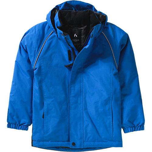 NAME IT Winterjacke NITWIND Gr. 116 Jungen Kinder   05713610273157