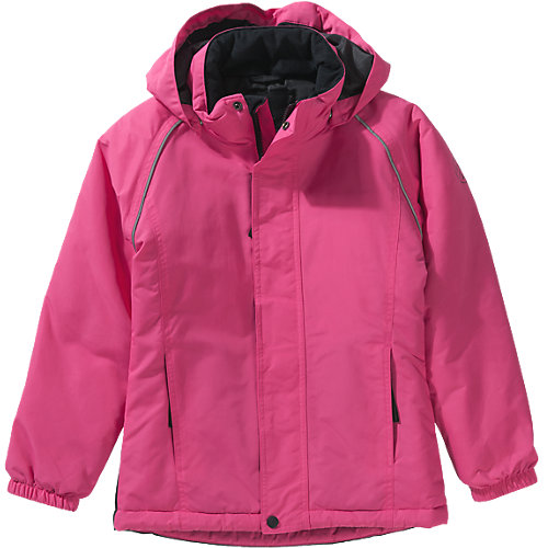 NAME IT Winterjacke NITWIND Gr. 140 Mädchen Kinder | 05713440781464