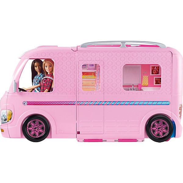 wohnmobil barbie
