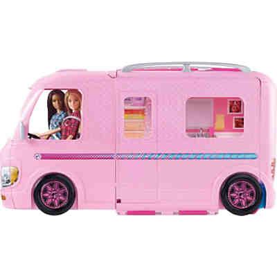 barbie campingwagen