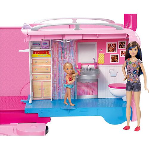 Игровой набор Mattel «Волшебный раскладной фургон» Barbie от Mattel