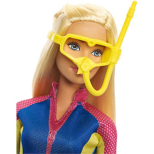 Кукла Barbie из серии «Морские приключения» от Mattel