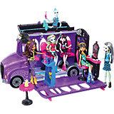 Игровой набор Monster High «Школьный автобус»