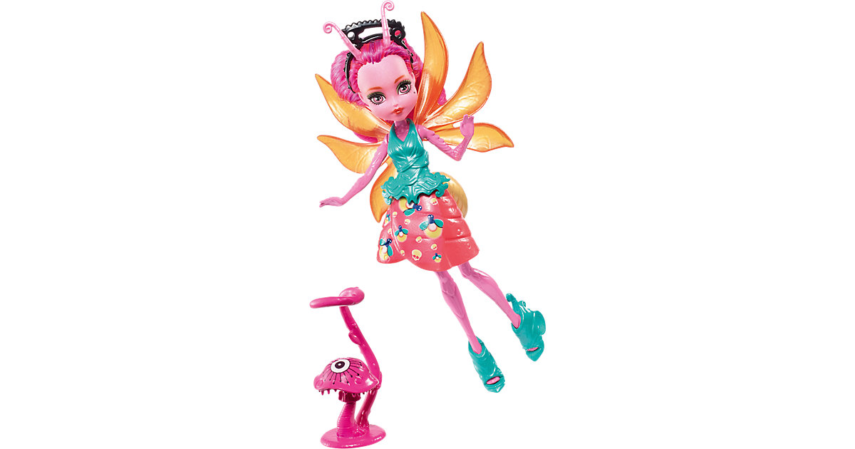 Monster High Garten-Monsterfreundinnen Insekt L...