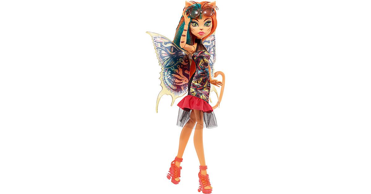 Monster High Garten-Monsterfreundinnen Torelai ...